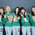 CLC di Acara 'Idol Star Athletics Championships 2016'