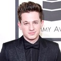 Charlie Puth di Red Carpet Grammy Awards 2016