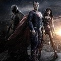 Ben Affleck, Henry Cavill dan Gal Gadot di Film 'Batman v Superman: Dawn of Justice'
