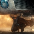 Aksi Kuat Superman di Film 'Batman v Superman: Dawn of Justice'