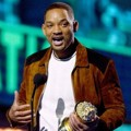 Will Smith Raih Piala Generation Award