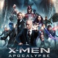 Poster Film 'X-Men: Apocalypse'