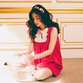 Irene Red Velvet di Teaser Mini Album 'The Velvet'