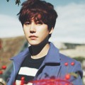 Kyuhyun di Teaser Mini Album 'Fall, Once Again'