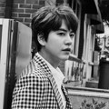 Kyuhyun Super Junior di Teaser Special Album 'Magic'