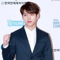 Woohyun di Red Carpet Dream Concert 2016