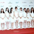 IOI di Red Carpet Dream Concert 2016