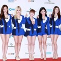 T-ara di Red Carpet Dream Concert 2016