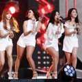 Mamamoo Nyanyikan Lagu 'You're the Best' di Dream Concert 2016