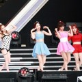 Fiestar Nyanyikan Lagu 'Apple Pie' di Dream Concert 2016