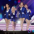 T-ara Saat Nyanyikan Lagu 'So Crazy' di Dream Concert 2016