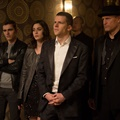 The Four Horsemen Kembali Lagi di Film 'Now You See Me 2'