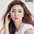Luna f(x) di Majalah The Celebrity Edisi Juli 2016
