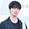 Jung Il Woo di Jumpa Pers Drama 'Cinderella and the Four Knights'