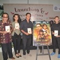 Launching Teaser, Buku, Poster Film 'Spy in Love'
