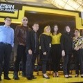 Konferensi Pers Indonesian Television Awards