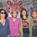 Slank di Jumpa Pers 'Liztomania with Slank: Not for Sale'