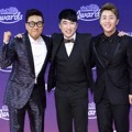 Bintang Acara 'The Genius' Hadir di tvN10 Awards 2016