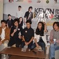 Kevin and The Red Rose Rilis Album 'Untukmu'