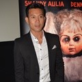 Denny Sumargo di Konferensi Pers Film 'The Doll'
