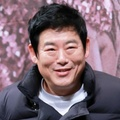 Sung Dong Il di Jumpa Pers Drama 'Legend of the Blue Sea'