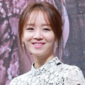 Shin Hye Sun di Jumpa Pers Drama 'Legend of the Blue Sea'