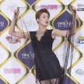 Aksi Nyentrik Komedian Jang Do Yeon di Red Carpet KBS Entertainment Awards 2016