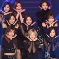 Penampilan Twice di Seoul Music Awards 2017