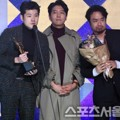 Jang Kiha and the Faces Raih Piala Band Award