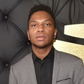 Gallant di Red Carpet Grammy Awards 2017