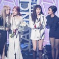 Mamamoo Raih Piala Song of the Year - Februari