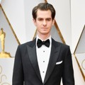 Andrew Garfield di Red Carpet Oscar 2017