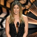 Jennifer Aniston di Oscar 2017