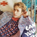 Dongwoon Highlight di Teaser Mini Album 'Can You Feel It'
