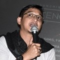Pasha Ungu di Launching Single Ungu 'Setengah Gila'