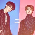 Yugyeom dan Youngjae GOT7 di Teaser Mini Album 'Flight Log: Arrival'