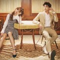 Eric Nam dan Jeon Somi di Foto Teaser Single Kolaborasi 'You Who?'