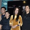 Jumpa Pers Konser 'The Journey of 21 Dazzling Years'