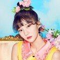 Binnie Oh My Girl di Teaser Mini Album 'Coloring Book'