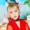 Mimi Oh My Girl di Teaser Mini Album 'Coloring Book'