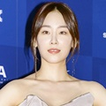 Seo Hyun Jin di Red Carpet Baeksang Arts Awards 2017