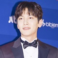 Ji Chang Wook di Red Carpet Baeksang Arts Awards 2017