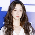 Jung Ryeo Won Terlihat Tomboy di Premiere Film 'Real'