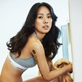 Lee Hyori di Majalah The Star Edisi Juli 2017