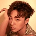 Roy Kim di Majalah Dazed and Confused Edisi Mei 2017