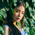 Irene Red Velvet Photoshoot Mini Album ke-5 Berjudul 'The Red Summer'