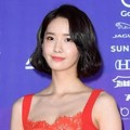 Yoona SNSD di Red Carpet Seoul Awards 2017