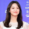 Kim Sejeong Gu9udan di Red Carpet Seoul Awards 2017