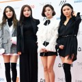 Mamamoo di Red Carpet Asia Artist Awards 2017