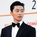 Park Seo Joon di Red Carpet Asia Artist Awards 2017